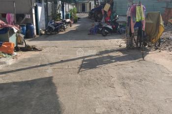 Bán đất đường số 1, phường Linh Xuân, cách Quốc Lộ 1K 100m, cầu vượt Linh Xuân 200m, sổ hồng riêng