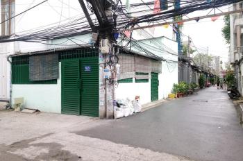 Hot, cho thuê nhà nguyên căn 6.5mx12.5m, đường Phạm Đăng Giản, quận Bình Tân, nhận nhà ở ngay