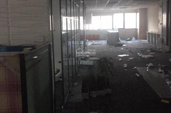 Cho thuê văn phòng tòa nhà Thông Tấn Xã, Trần Hưng Đạo 100, 150, 230, 330 - 900m2, giá 270 nghìn/m2