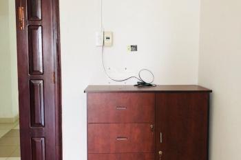 Cho thuê chung cư Hưng Phú 50m2 - full nội thất, 5 tr/ tháng