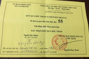 Mua bán đất dịch vụ 10% Yên Lũng sát Đại Lộ Thăng Long và khu ĐT Nam An Khánh