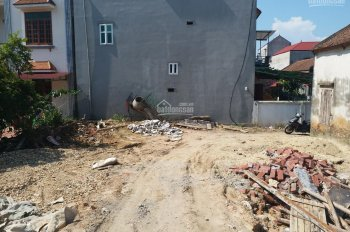 Chính chủ cần bán gấp mảnh đất thôn My Điền 1 giáp 2 KCN, 180m2 có thể xây 25-30 phòng trọ cho thuê