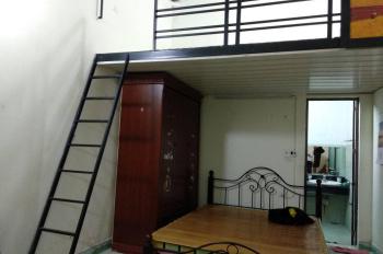 Cho thuê nhà riêng chính chủ 01 tầng, DT 40m2, 4,5 triệu/tháng, miễn phí tháng đầu tiên