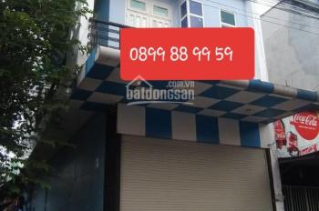 Cho thuê nhà nguyên căn giá rẻ, mặt tiền đường D22 khu Vsip I 1 trệt, 2 lầu. DT: 5x15m, 0899889959
