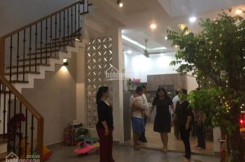 Biệt thự 6x20m, 2 lầu, 1 trệt dự án Phú Nhuận, Đường 25, Phạm Văn Đồng