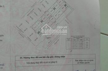 Bán chung cư Thạnh Mỹ Lợi, Quận 2, giá chỉ 1,3 tỷ