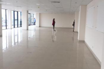 Cho thuê văn phòng Richy Tower Nguyễn Chánh 150m2, 200m2, 460m2, 1000m2. Giá 200ng/m2/tháng