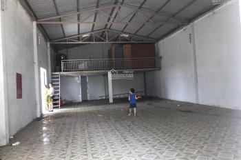 Ông Hiển 0777520444 bán gấp căn nhà xưởng góc 2 mặt tiền Dương Công Khi 200m2, gần ngã 3 Hồng Châu