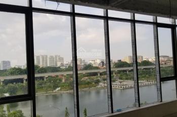 Văn phòng 50-70-100m2 tại Nguyễn Cơ Thạch, Lê Đức Thọ - Nam Từ Liêm view Hồ công viên siêu đẹp