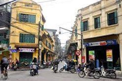 Siêu phẩm mặt phố Tôn Đức Thắng cho thuê cửa hàng 130m2, 2 tầng, mặt tiền 6.5m, giá 80 triệu/th