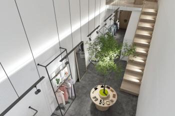 Shophouse dự án Saigon Asiana Q6 (sở hữu lâu dài). LH: 0961570195