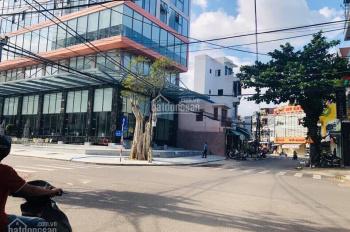 Cho thuê nhà mặt tiền đẹp nở hậu, ngay trung tâm thành phố đường Hoàng Văn Thụ
