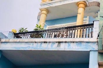 Bán nhà 1 trệt 2 lầu, mặt tiền đường số 7, Tam Phú, Thủ Đức, giá 3.9 tỷ