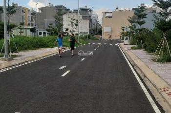 Cần bán gấp đất MT D5, Bình Thạnh, gần UBND phường 25, giá 2 tỷ/nền, dân cư sầm uất. LH: 0902236311