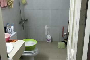 Bán căn 56,5m2 toà CT7 nhà full nội thất đẹp, giá rẻ 950tr