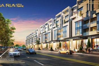 Chính chủ bán gấp LK9-7 Ba Ria City Gate+giá HD 1,5 tỷ/120m2+chênh lệch thấp,hạ tầng hoàn chỉnh.