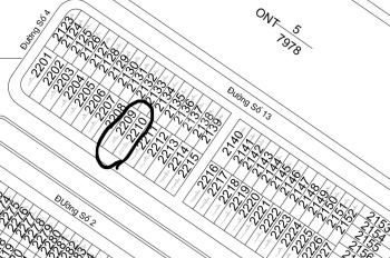Kẹt tiền bán gấp lô đất DS2 Lợi Bình Nhơn 5x20m. Giá mềm đầu tư 0931869815