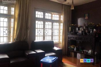 Cho thuê nhà mặt đường Cát Linh - thông sàn, đủ đồ nội thất ĐH, NL - khu vực sầm uất - ảnh thật