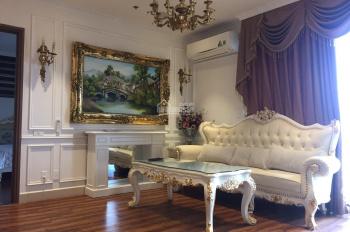 Cho thuê căn hộ cao cấp SHP Lạch Tray, Hải Phòng, 3 phòng ngủ