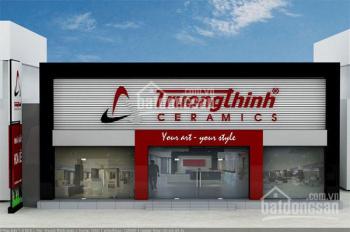 Cho thuê nhà mặt phố Cát Linh - Đống Đa