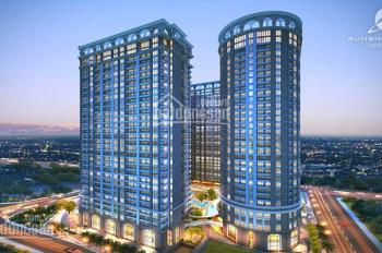 3 căn ngoại giao trực tiếp CĐT Sunshine Garden 3PN giá rẻ nhất thị trường, hướng mát, 0968.728.325