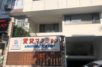 Cho thuê mặt bằng tầng 1 nhà 39 Linh Lang