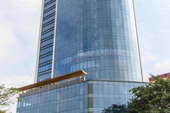 Cho thuê VP tại tòa nhà PVI Phạm Văn Bạch Cầu Giấy từ 50m2 - 100m2 - 200m2 - 500m2. LH 0987.24.1881