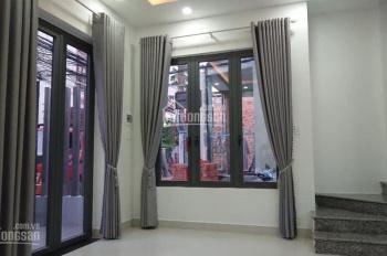 Bán nhà hai mặt kiệt đường Phạm Văn Nghị, P. Thạc Gián, Quận Thanh Khê cách sân bay Đà Nẵng 300m