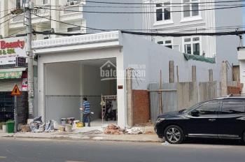 Cho thuê nhà mặt bằng mở siêu thị, công ty, trung tâm