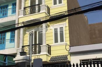 Bán nhà chính chủ gần Gò Vấp, 1 trệt 2 lầu, 4m x 14m, giá 3,45 tỷ