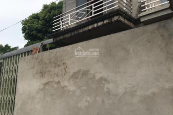Cần bán nhà 02 tầng mới xây tại Hoàng Long, Đặng Xá, Gia Lâm, ngõ ô tô nhỏ vào - 0928658668