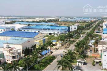 Bán đất xây nhà trọ, nhà nghỉ tại trung tâm 3 cụm KCN Tân Đô, Tân Đức, Hải Sơn chỉ 700tr/130m2 SHR