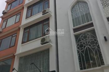 Bán nhà mặt phố Lê Lợi, KD đỉnh, vỉa hè lớn, sầm uất nhất Hà Đông, 8.4 tỷ