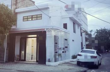 Bán nhà 2 mặt tiền An Thượng, phố đi bộ, Đà Nẵng đầy đủ nội thất, thiết kế đẹp rất Tây