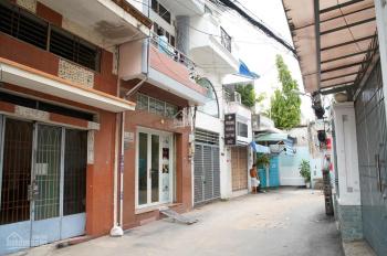 Tôi chính chủ cần bán căn nhà 3 lầu hẻm 343 Tô Hiến Thành, P12, Q. 10, giá 14,5 tỷ