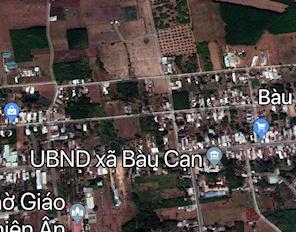 Bán đất Bàu Cạn, Long Thành, Đồng Nai - DT 4.000m2 MT 47m giá chỉ 6.8 tỷ gần chợ Bàu Cạn
