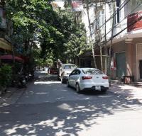 Cho thuê nhà Mặt tiền đường Trung Yên 6