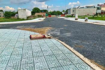 Bán đất MT Bưng Ông Thoàn, Q9, liền kề UBND P. Phú Hữu, SHR, DT: 96m2 giá 1.6 tỷ LH 0902236311