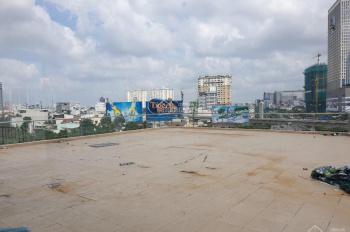 Cho thuê mặt bằng kinh doanh đường Nguyễn Hữu Cảnh, ngay cầu Sài Gòn. LH: 0914107767