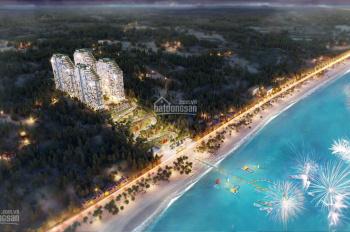 Bán căn hộ mặt biển Mũi Né, giá 918 triệu. LH 0943 919456