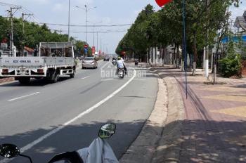 Mặt tiền Nguyễn Chí Thanh gần KDL Đại Nam, thuận lợi việc kinh doanh buôn bán, xây nhà biệt thự
