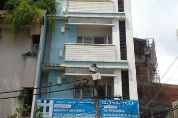 Bán nhà mặt tiền An Dương Vương, Q5. DT: 5.1x20m, trệt, 4 lầu, giá 45,5 tỷ