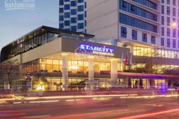 Cho thuê căn hộ tại Starcity 72 Trần Phú