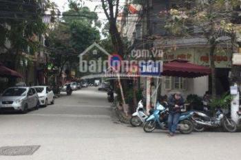 Bán nhà mặt phố Yên Lạc - Kim Ngưu, 60m2 x 4T, kinh doanh đỉnh, ô tô vào nhà, giá 6.85 tỷ