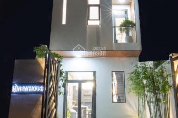 Bán nhà phố Phú Hòa - Thủ Dầu Một