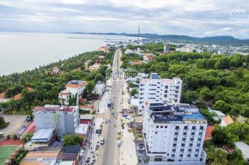 Cho thuê Khách sạn 2 sao mặt phố Trần Hưng Đạo, đang kinh doanh rất tốt