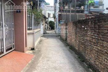 Bán nhà Hoàng Long, Gia Lâm, Hà Nội, DT 43,6 m2, giá chỉ 900 triệu, LH 0981221486