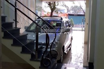 Cho thuê nhà nguyên căn 5,5 tầng thang máy lô 22 Lê Hồng Phong, Hải Phòng