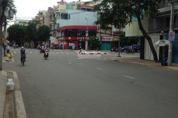 3 MT đường Nguyễn Văn Luông Quận 6, 250m2 (10x25m) có nhà 3 lầu mới. Giá 38 tỷ