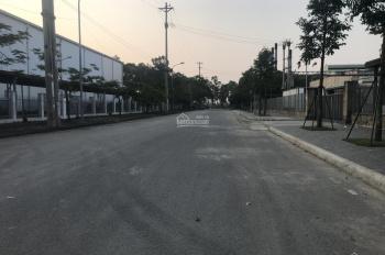 Cần bán nhà xưởng ngay An Khánh - Hà Nội diện tích 2200m2, đã có nhà xưởng mới. LH 0961733396
